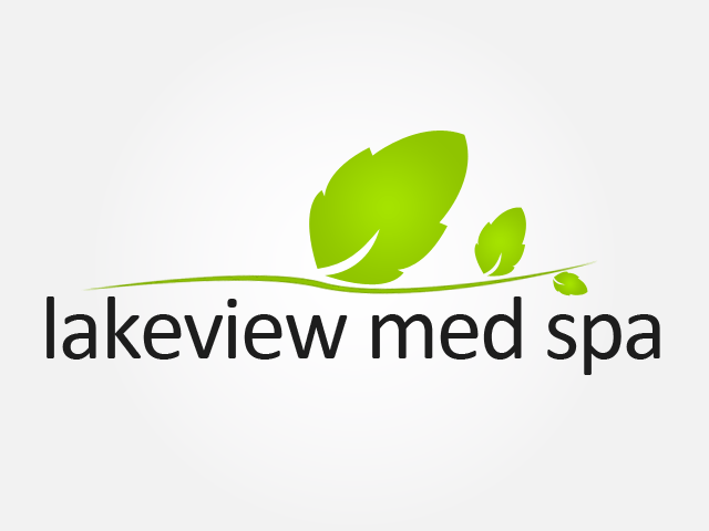 Logo - Lakeview Med Spa by AreoX