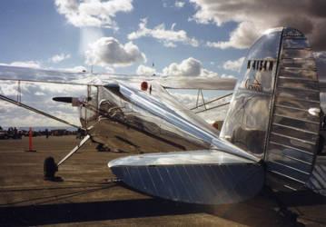 Cessna by DanaC