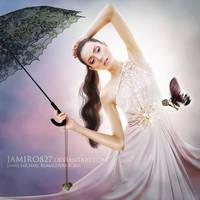 KEY TO THY HEART by jamiro827