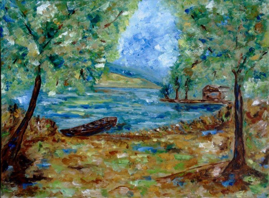Midsummer serenity ... by MC-blue