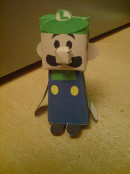 tis a Luigi