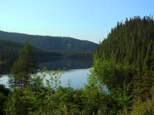 Dupuis Lake - 5 Years Later
