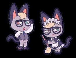 [P] catboy