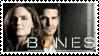 + Bones Stamp + by Kamisia
