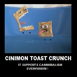 Cinimon Toast Crunch by Kaira-Nakimi