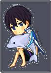 Free!: Haru
