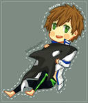 Free!: Makoto