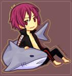 Free!: Rin