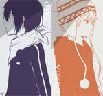 Yato to Yukine