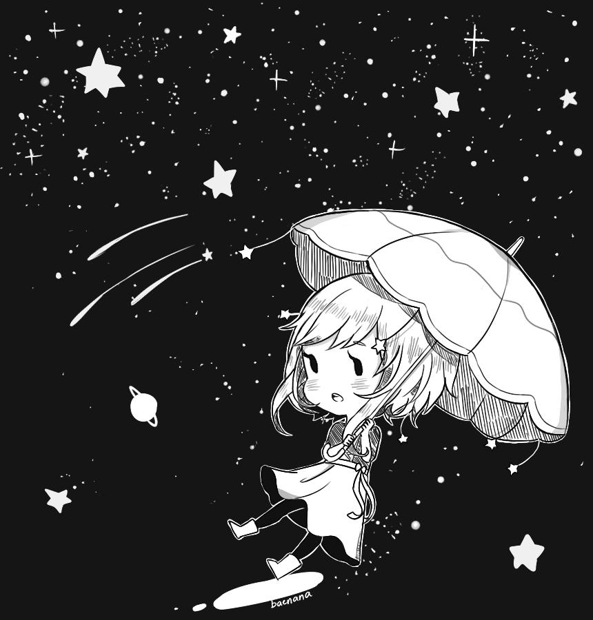 starlight by baenana