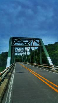 County bridge 1