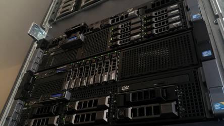 Server Rack (03-2018)