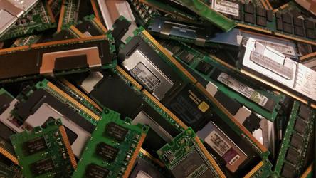 So much RAM