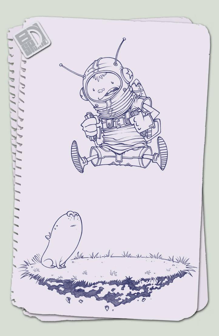 Jump....... by spundman