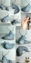 Rock Garter or Rock Slug