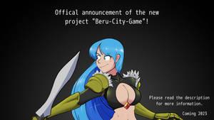 Offical announcement - Beru-City-Game