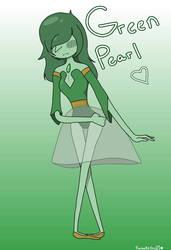 Greenie Pearly