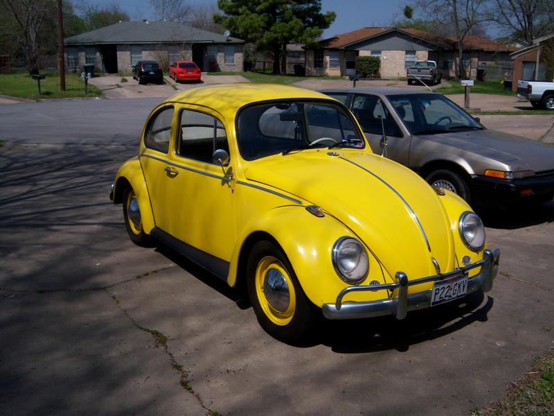1965 vw bug wallpaper - photo #22