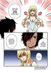 My Cute Wish - Ch 1 Page 9