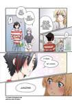 My Cute Wish - Ch 2 Page 12