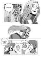 Violet Crescent - Ch1 Page 17 by LaurenLovesTG