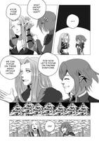 Violet Crescent - Ch1 Page 20 by LaurenLovesTG