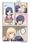 My Cute Wish - Ch 3 Page 16