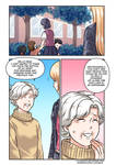 My Cute Wish - Ch 3 Page 21