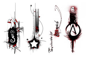 TaTToo colection