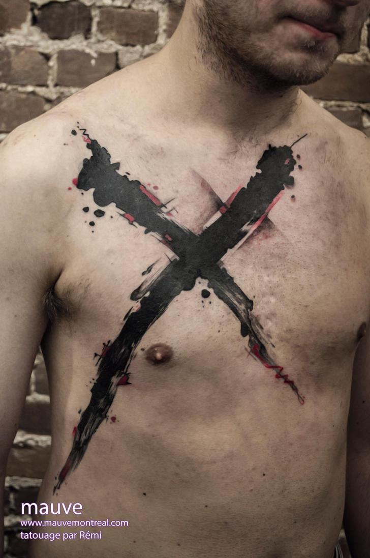 tattoo by RemiisMeltingDots
