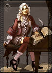 Lady Mozart