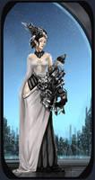 SciFi Queen