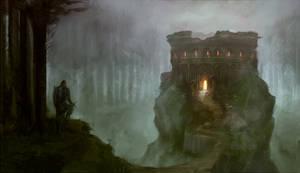 Gilgamesh - The Arena