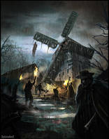 Execution by Windmill