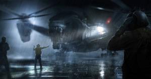 Storm Eagle