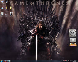 my new iron desktop.