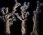 Dead Tree Pack 001 - HB593200