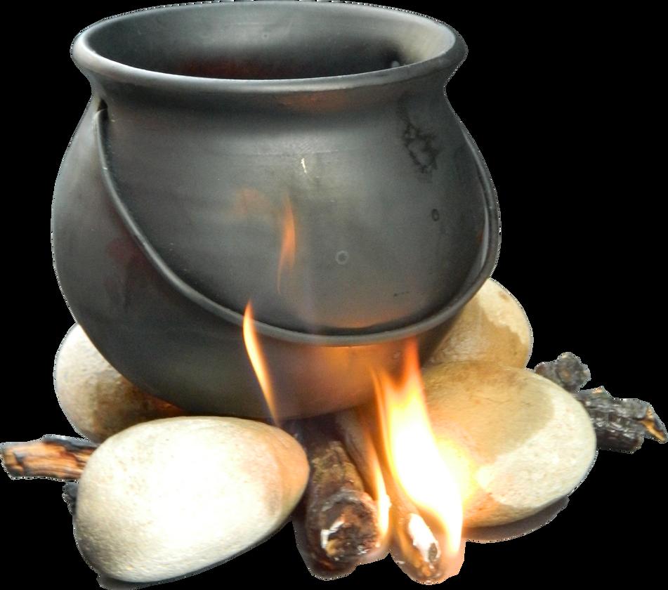 Cauldron 001 - HB593200 by hb593200