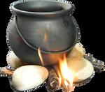 Cauldron 001 - HB593200