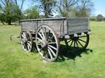 Old Cart 004 - HB593200