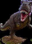 Dinosaur 001 - HB593200