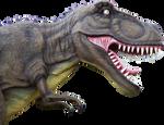 Dinosaur 003 - HB593200