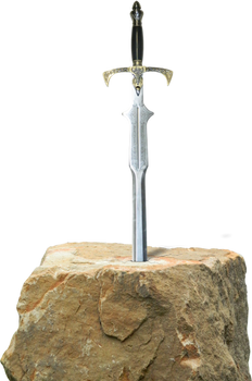 Sword in the Stone 001C - HB593200