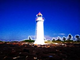 Lighthouse 001 - hb593200 by hb593200