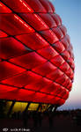 Bayern Munchen arena better by viktike