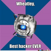 Image result for wheatley memes