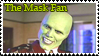 The Mask Stamp by AstraAurora