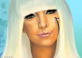 Lady Gaga Redux