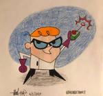 Here's Dexter!