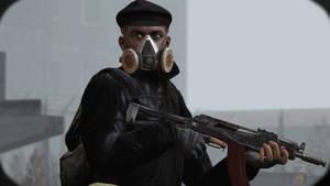 Bandit AK-74U